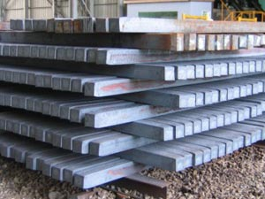 Stainless Steel Billets Manufacturers India