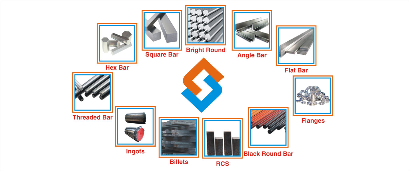 Stainless Steel Bar Manufacturers India