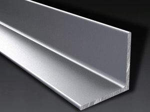Stainless Steel Angle Bar Manufacturers India