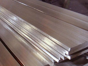 Stainless Steel Flat Bar Manufacturers India